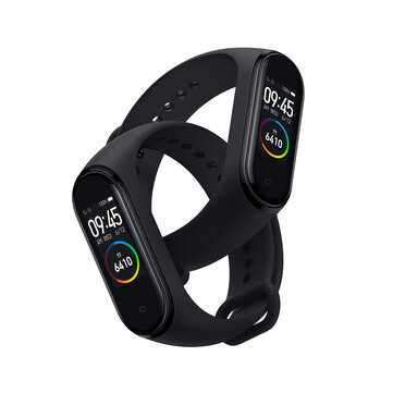 Originale Xiaomi Mi band 4 PREZZO: 29€ COUPON BGmiband4