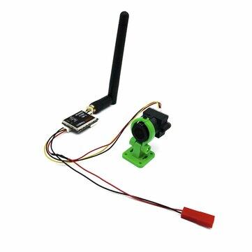 EWRF TS5823 5.8G 40CH 200mW 600mW FPV Transmitter VTX COMS 1000TVL Camera RC Drone