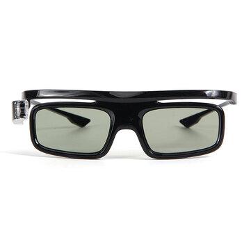 DLP link Active Shutter 3D Glasses Support Jmgo Optoma Xgimi BenQ Projector