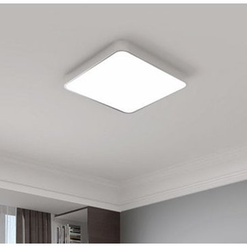 Yeelight Smart Square Remote bluetooth APP Control LED Ceiling Light 50x50CM