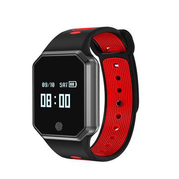 QW11 0.96' RTL8762 Smart Sport Bracelet Activity Monitor Data Synchronization Sport Watch