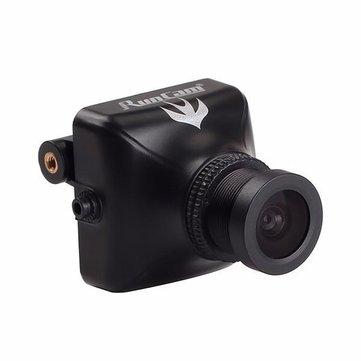 Runcam Swift NTSC 600TVL DC 5-17V FOV 90u00b0 FPV Camera  IR Senstive IR Block Bottom Connector