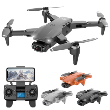 L900 5G WIFI FPV GPS With 4K HD ESC Wide-angle Camera 28nins Flight Time Optical Flow Positioning Brushless Foldable RC Drone Quadcopter RTF