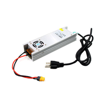 LANTIAN 24V 16.6A 400W Power Supply Adapter ISDT Q6 Pro ToolkitRC M8 Charger