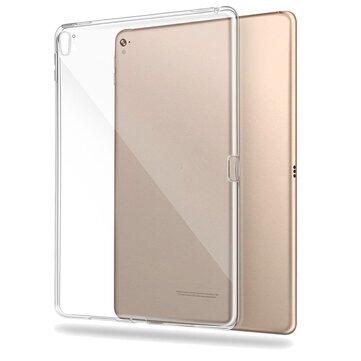 Klar Gjennomsiktig Soft TPU Tablet Case For iPad Pro 10,5 Tommer 2017/iPad Air 10,5 Tommer 2019