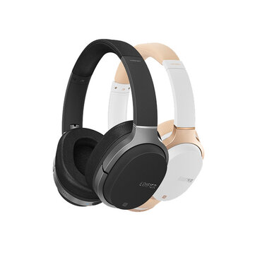 Edifier W830BT bluetooth 4.1 אלחוטי HIFI בידוד רעש אוזניות עם מיקרופון תמיכה NFC AUX