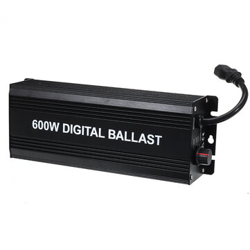 How can I buy 600W Horticulture Electronic Dimmable Digital Grow Light Ballast MH HPS with Bitcoin