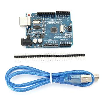 Ban phát triển Geekcreit® UNO R3 ATmega328P cho Arduino