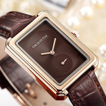Đồng hồ đeo tay nữ TÁI SINH RE203 Đồng hồ đeo tay nữ thiết kế thanh lịch