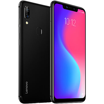 Lenovo S5 Pro Global Version 6.2 inch 6GB RAM 128GB ROM Snapdragon 636 Octa core 4G Smartphone
