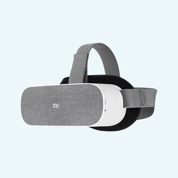 Xiaomi All in One VR 954inch 1080P 4K HD Screen Video Player Theater Wireless Projection for iOS Android for Windows for Mac