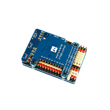 Matek Systems F765-WING STM32F765VI Flight Controller Built-in OSD for RC Airplane Fixed Wing