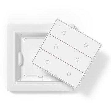 Aqara x OPPLE ZigBee 3.0 HomeKit Version Wireless Smart Switch Work With HomeKit From Eco system