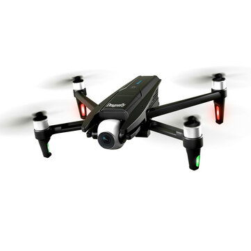 Dragonfly KK13 GPS WiFi FPV with 4K HD Camera 2-Axis Gimbal