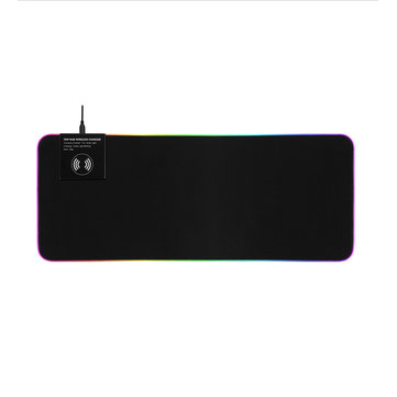 GMS-X10 RGB Light Gaming Mouse Pad 3 in 1 Fast...