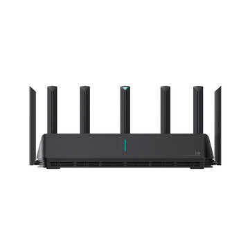 Xiaomi AloT Router AX3600 WiFi 6 2976 Mbps 6*Antennas 512MB OFDMA MU-MIMO 2.4G 5G 6 Core Wireless Router
