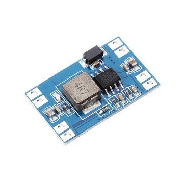 9V/12V/24V to 5V 3A DC-DC Step Down Module Charging Car Charger 3A Output Power Supply Module