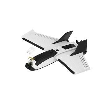 ZOHD Dart250G 570mm Lebar Sayap Sub-250 gram Sapu Maju Sayap AIO EPP FPV RC Pesawat KIT / PNP W / FPV Versi Siap