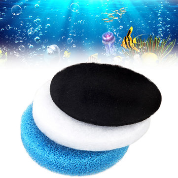 Buy Aquarium Tank Biochemical Cotton Filter Replacement Sponge For EHEIM Classic 350 with Litecoins with Free Shipping on Gipsybee.com