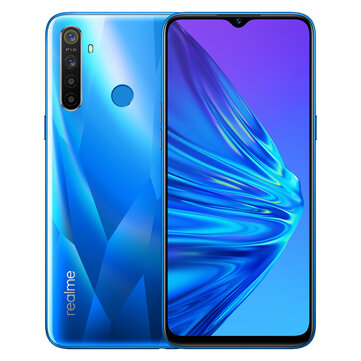 Realme R5 Global Version 4GB 12GB Deals