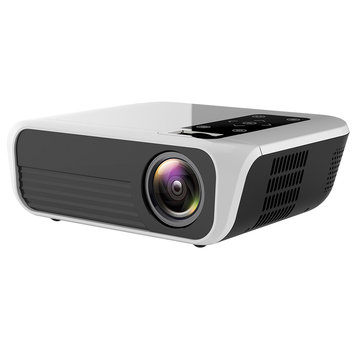 TOPRECIS T8 Android Version 4500 Lumens 1080p Full HD 2G 16G LCD projector