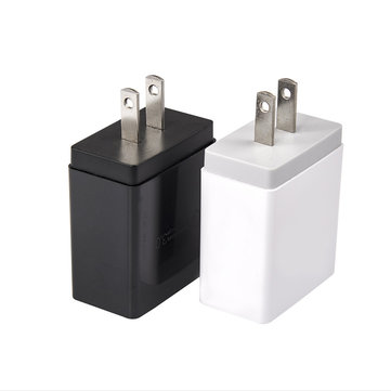 Buy 4 USB Port Charger Adapter Fast Travel Mobile Phone Quick Charging EU UK US  with Litecoins with Free Shipping on Gipsybee.com