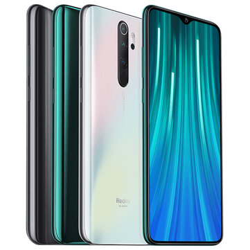 Redmi Note 8 Pro 6GB 128GB Global Version