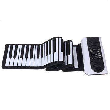 Xiaomi Vvave 61/88 key Hand Roll Electronic Piano with APP-assisted Teaching Function