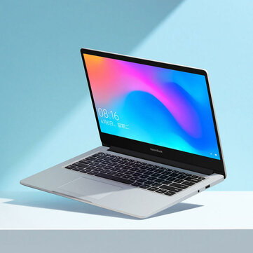 Xiaomi RedmiBook Laptop Pro 14.0 inch i7-10510U NVIDIA GeForce MX250 8GB DDR4 RAM 512GB SSD Notebook