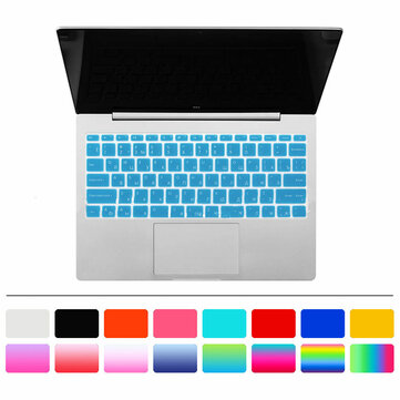 Buy TPU Keyboard Cover For Xiaomi Air 15 Inch Russian with Litecoins with Free Shipping on Gipsybee.com