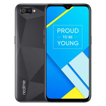 OPPO Realme C2 6.1 Inch HD+ Waterdrop Display Android 9.0 4000mAh 3GB RAM 32GB ROM Helio P22 Octa Core 2.0Ghz 4G Smartphone