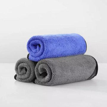 Asciugamano per pulizia in fibra nano-fine da 30 pezzi 30x30 / 60 cm da Xiaomi Youpin