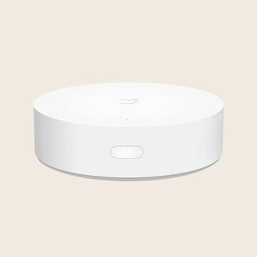 Xiaomi Multimode ZigBee 3.0 WIFI Bluetooth Lưới HomeKit Cổng nhà thông minh Tương thích với phụ kiện báo động bảo mật Xiaomi Zigbee 2.0