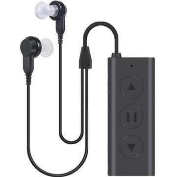 Waterproof Rechargeable Bluetooth Hearing Amplifier Digital Hearing Ear Aid Sound Amplifier
