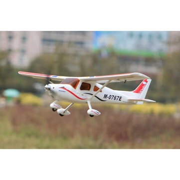 EPO Cessna 162 1100mm  Wingspan RC Airplane Aircraft for FPV Aerial Photegraphy Beginner Trainner