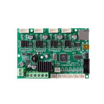 Creality 3D® Ender-3 24V Mainboard 3D Printer Controller Board
