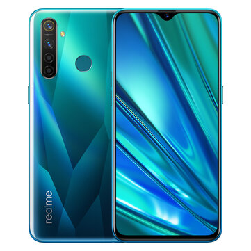 Realme 5 Pro EU Version 4GB 128GB