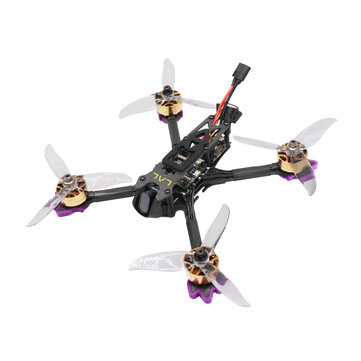 Eachine LAL5.1 225mm 4K 5.1 Inch 4S FPV Racing Drone...