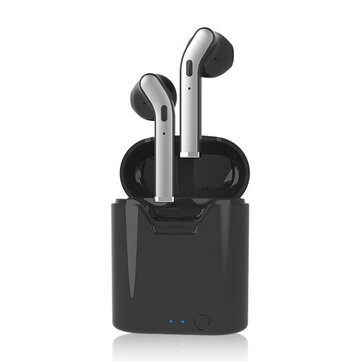 $9.99 for Bakeey H17T Mini TWS Wireless Stereo Earbuds bluetooth 5.0 Earphone