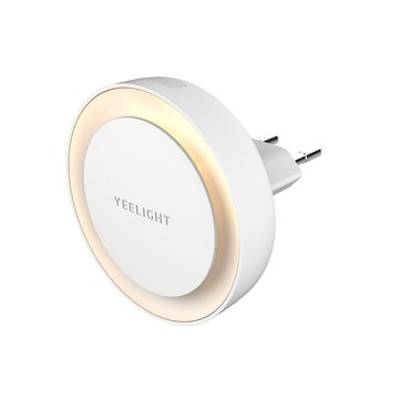 YEELIGHT YLYD11YL Light Sensor Plug-in LED Night Light