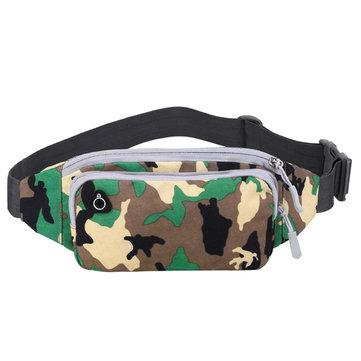 Sports Waist Bag Crossdy Bag Phone Bag For Outdoor Sports Hiking Climbing Jogging Running