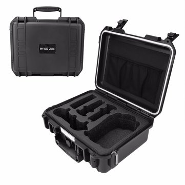 Waterproof Hard Shell Suitcase Portable Storage Box Carrying Case Hangbag...