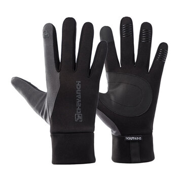 Winter Warm Thermal Gloves Ski Snow Snowboard Cycling Bike Gloves
