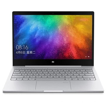 Xiaomi Mi Air Laptop 2019 13.3 inch Intel Core i5-8250U 8GB RAM 512GB PCle SSD Win 10 NVIDIA GeForce MX250 Fingerprint Sensor Notebook