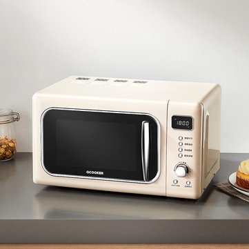 OCOOKER Barbecue Microwave Oven 20L Large Capacity Microwave Oven from Xiaomi Youpin