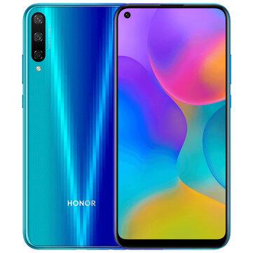 HUAWEI HONOR Play 3 6,39 polegadas 48MP Câmera Traseira Tripla 6GB 64GB 4000mAh Kirin 710F Octa core 4G Smartphone