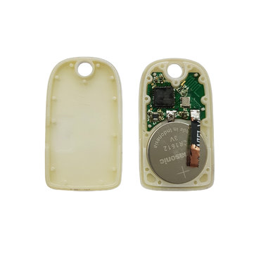 FD03 bluetooth Anti-lost Ultra-thin Device GPS Locator Remote Control History Record Support Disconnect Link Alarm