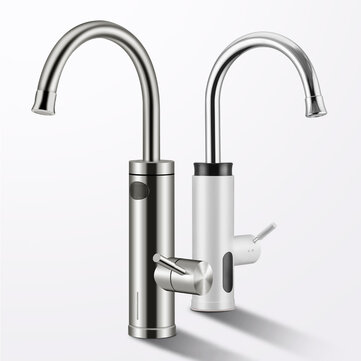 20% OFF for Smartda 3000W/3400W Kitchen Sink Faucet Instant Water Heater from Xiaomi Youpin