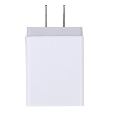 Buy Universal 5V 2.1A Lamp Power Travel Charger US Standard Plug USB Adapter  with Litecoins with Free Shipping on Gipsybee.com