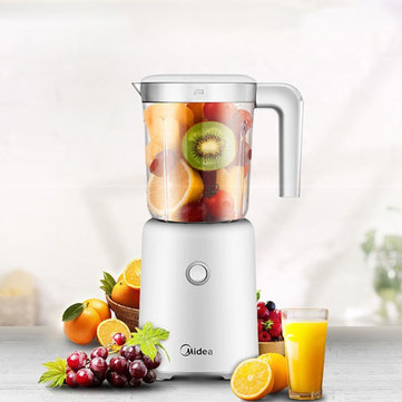 600ml 250W Electric Household Automatic Juicer Multi-Function  Mixer Portable Juice Machine